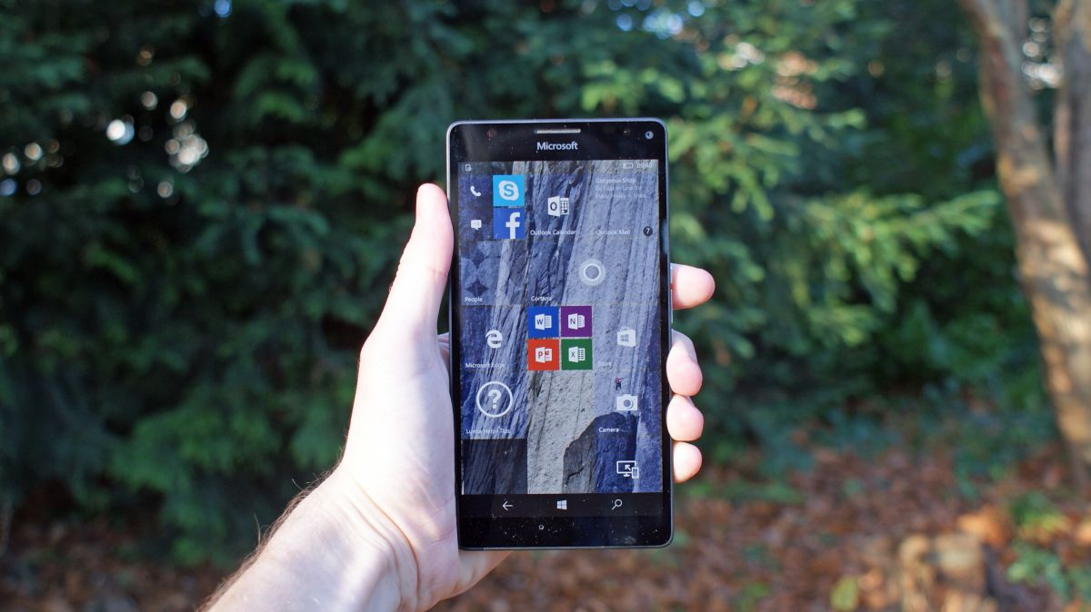 Windows Lumia 950 XL review