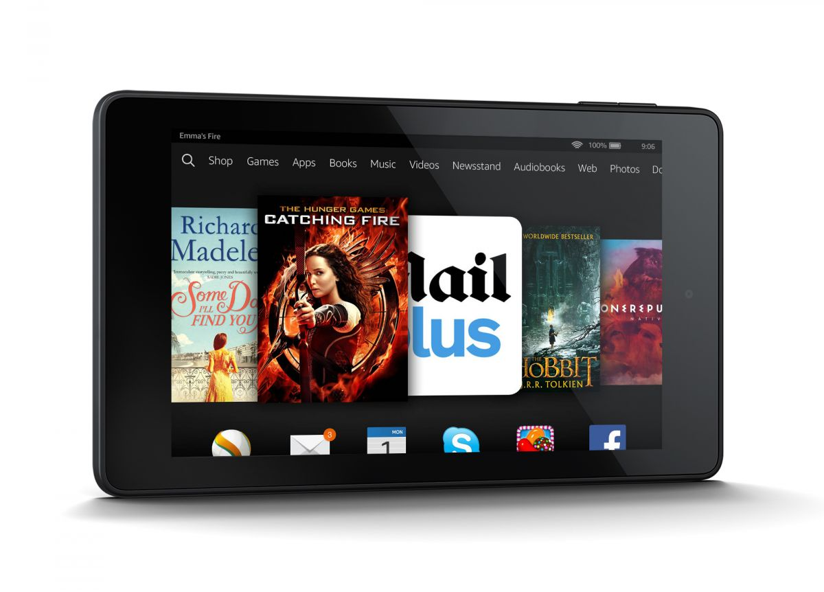 Amazon Fire HD 6