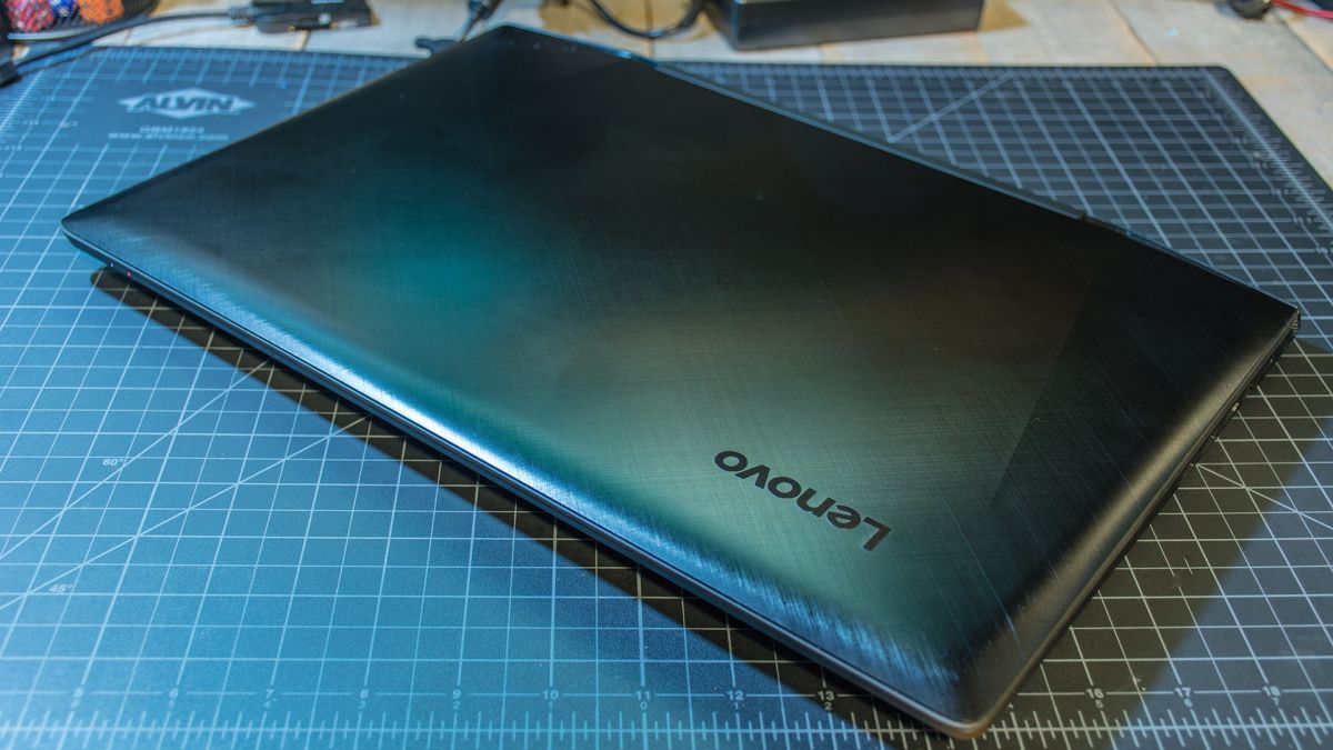 Lenovo Ideapad 700 review