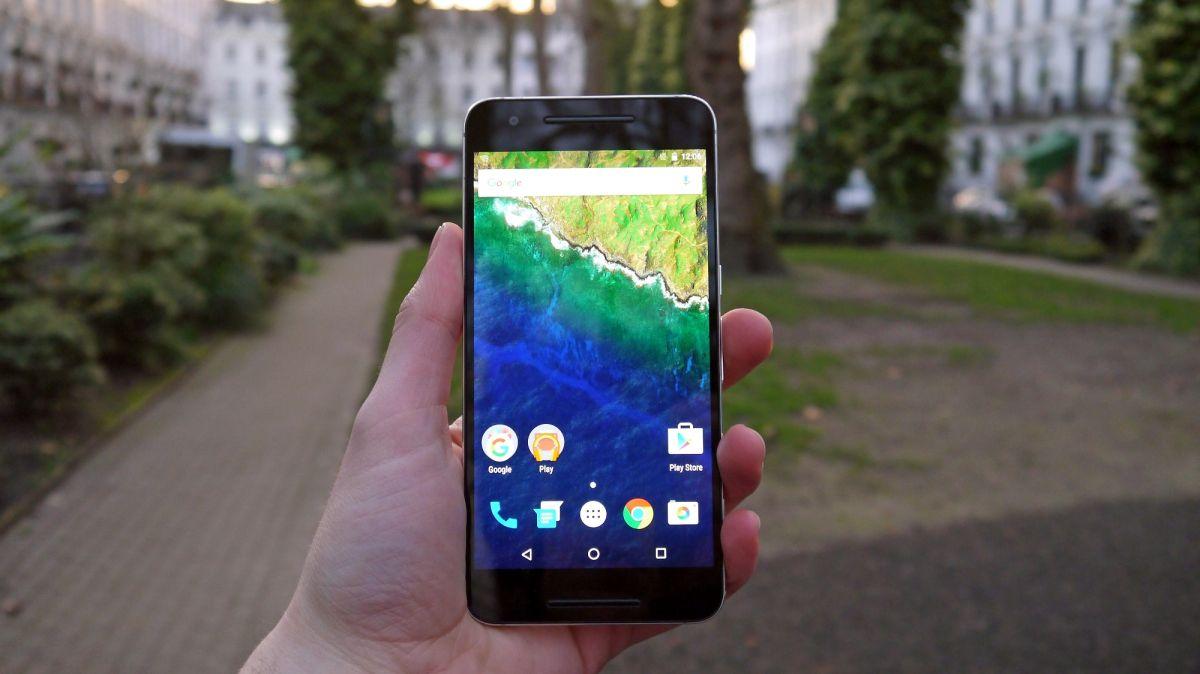 Review: Nexus 6P