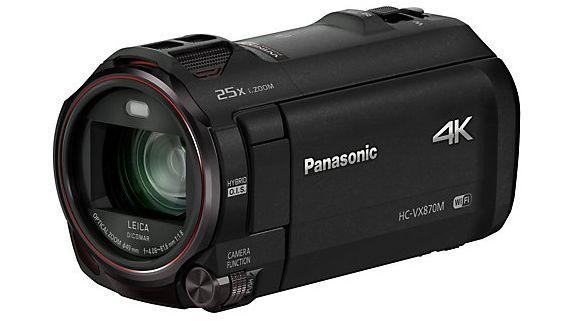 Panasonic HC-VX870EB-K