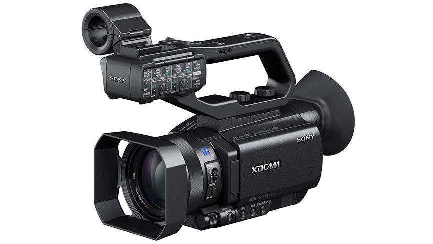 Sony Handycam PXWS-X70