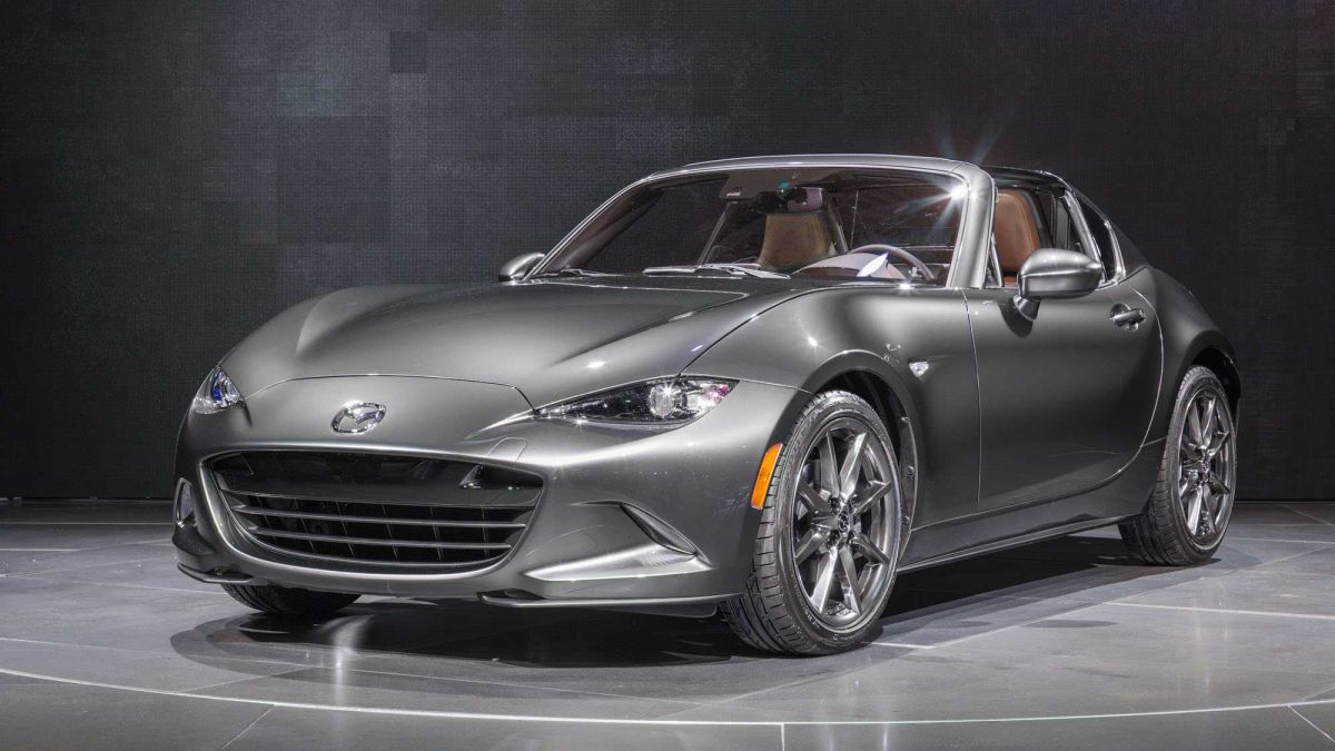 Here are the cars to see at the 2016 New York Auto Show