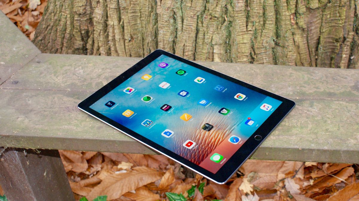 iPad Air 3/9 7-inch iPad Pro release date, news and rumors