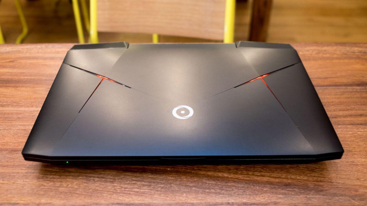 Origin EON17-SLX review