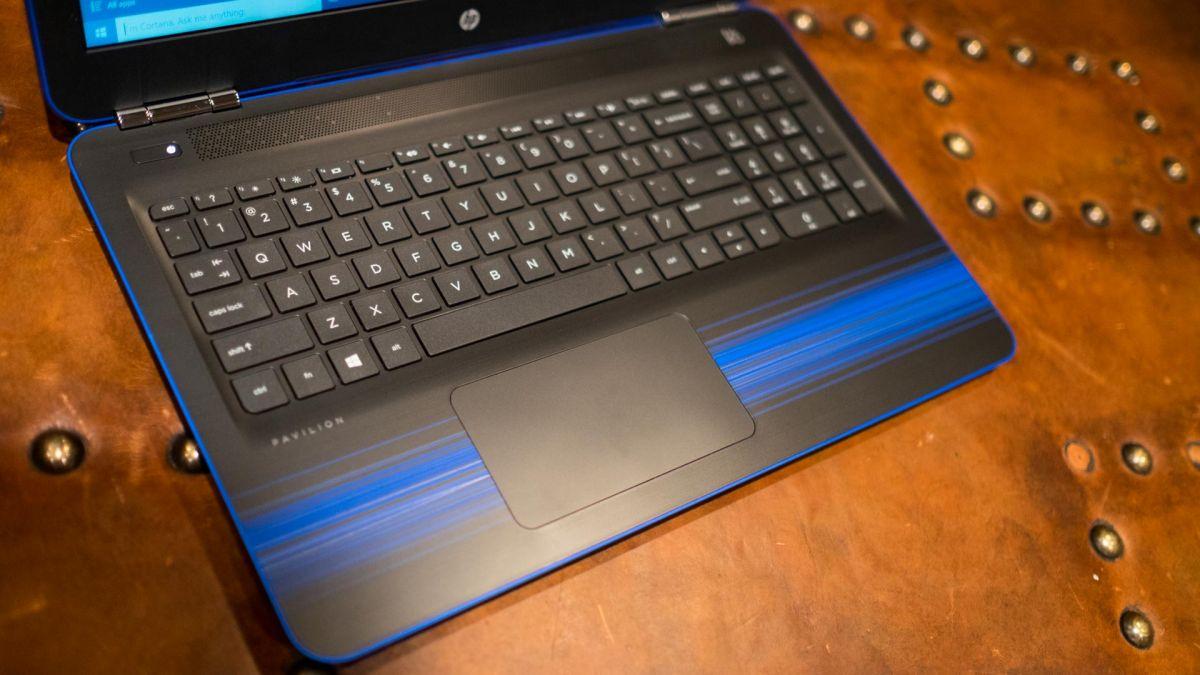 Pavilion 15 - Laptop chuẩn công nghệ, chơi cực đã cho sinh viên - 142627