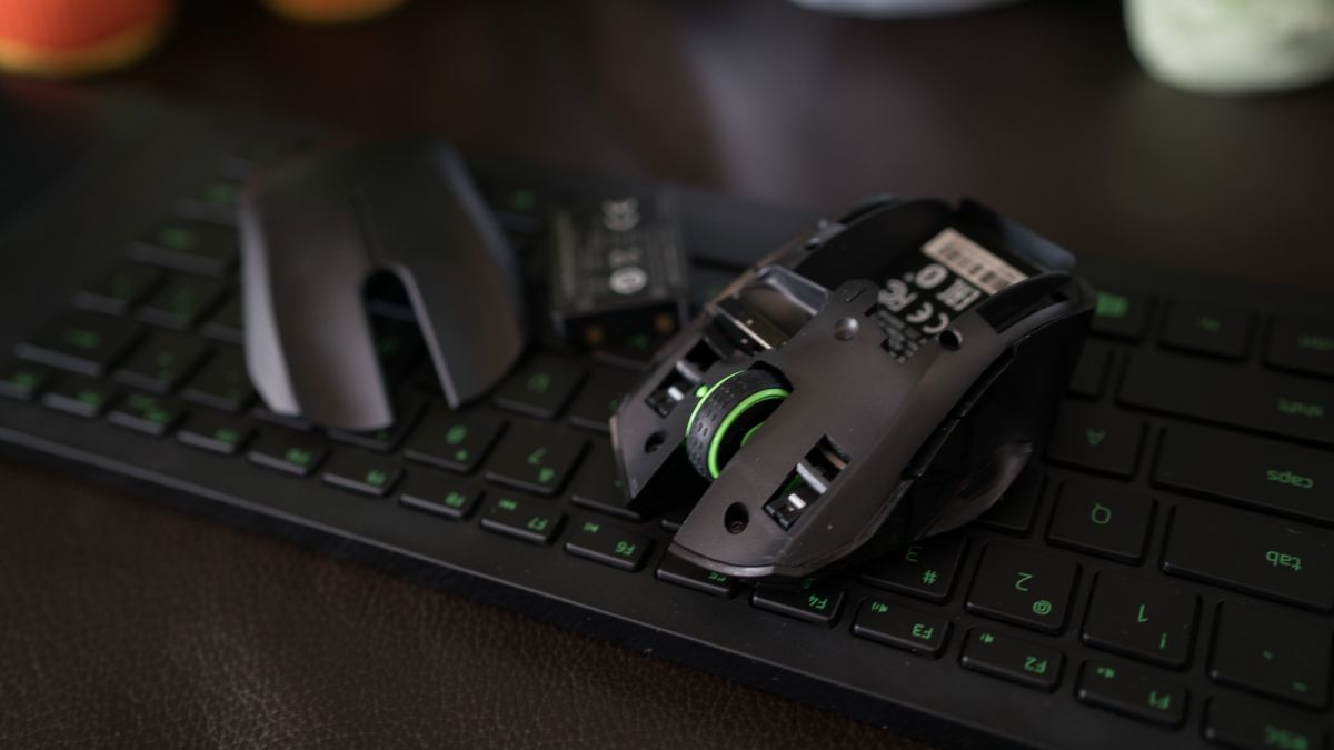 Promo Razer Turret Lapboard Termurah 2018 Living Room Gaming Mouse And Rz84 01330100 B3a1 Review Pc Week