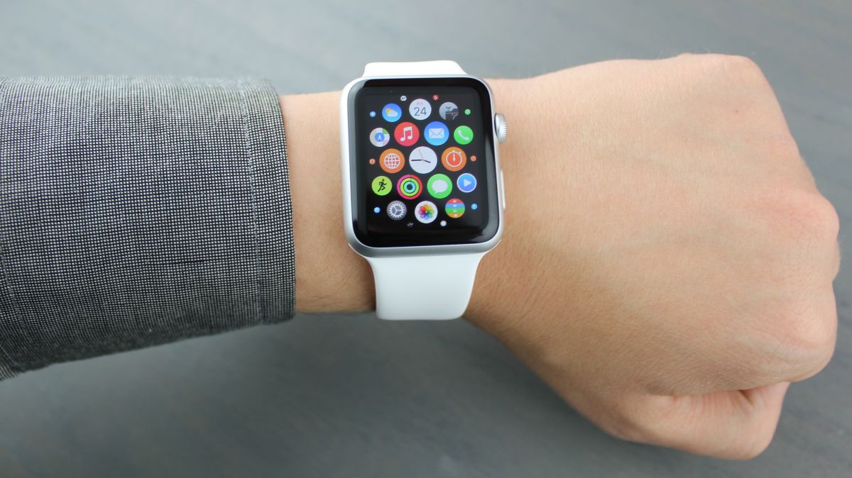Apple Watch 2 release date, news and rumors