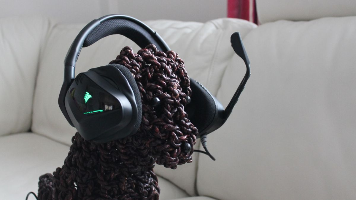 Best PC gaming headset: top 5 headsets we've tested