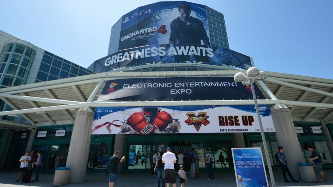 E3 2017 will open to the public