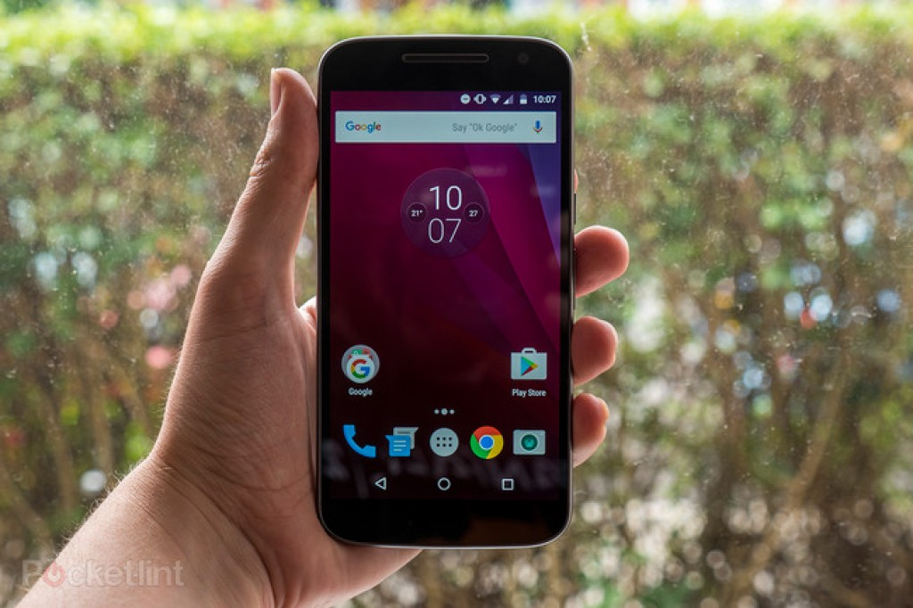 Motorola Moto G4 review: Budget phone king goes large, remains in ...