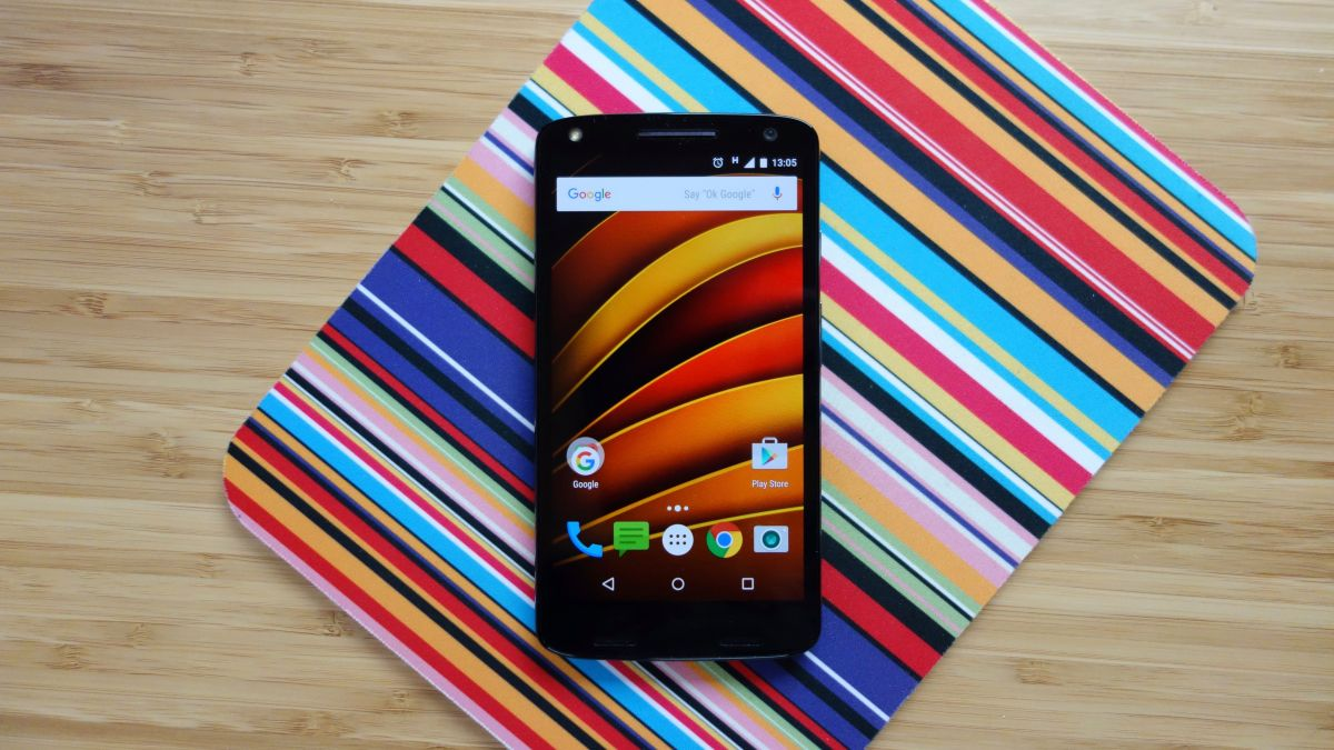 Motorola Moto X Force review