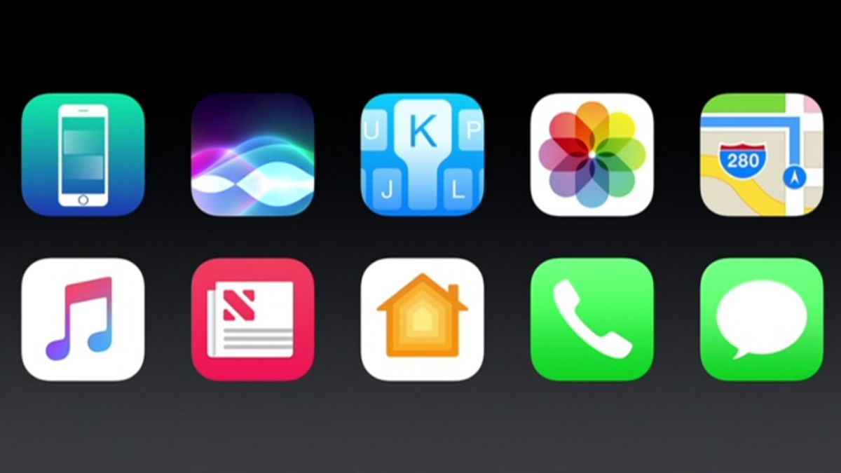 Can T Come Up With App Icon Ios Design
