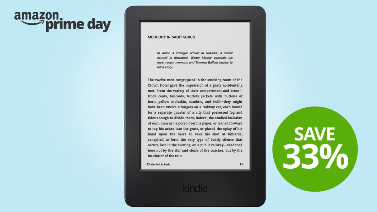 kindle deals for prime day