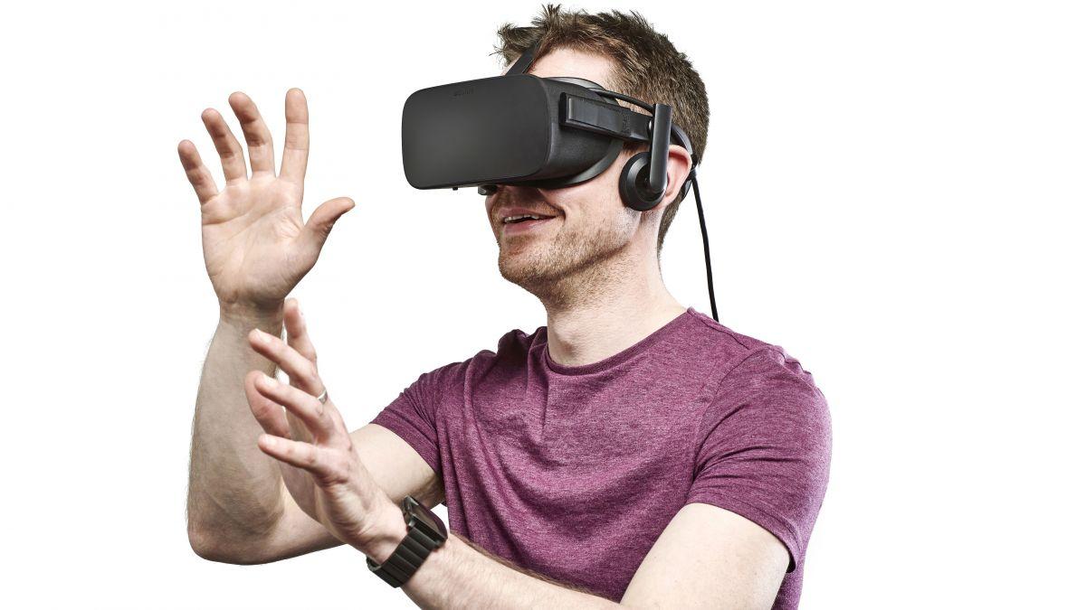 VR Headsets Hero