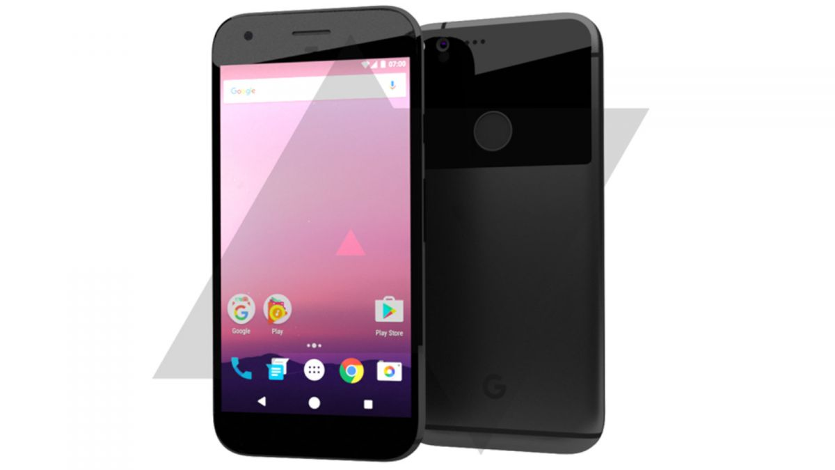 New Nexus 2016 - LEAK - Android Police