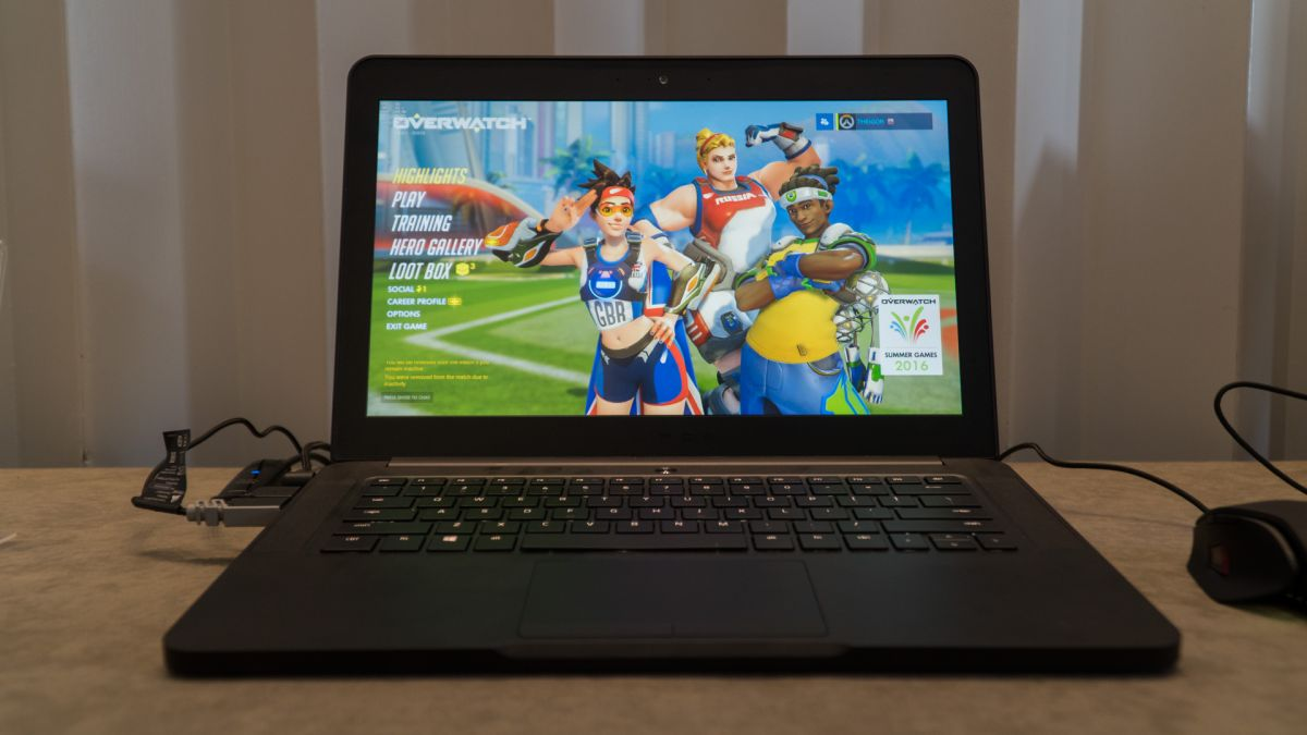 14 Nvidia Pascalpowered laptops to up your mobile game