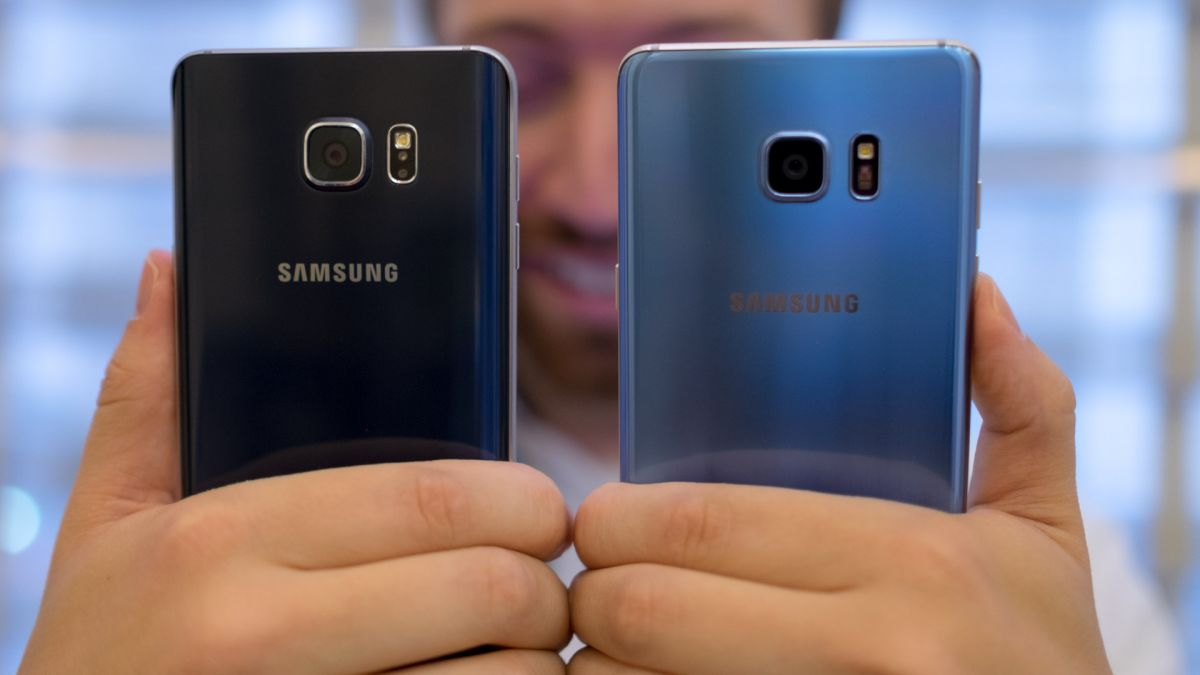 Samsung Galaxy Note 7 release date, news and features