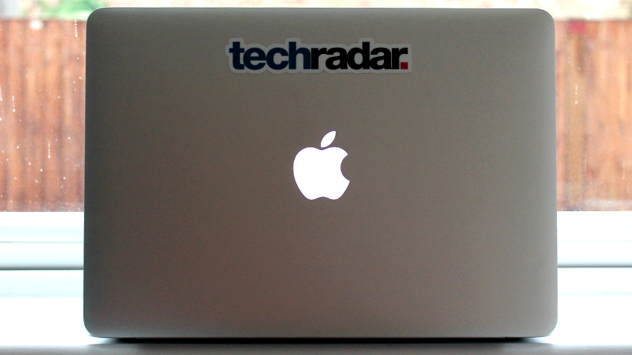 MacBook Air Rear