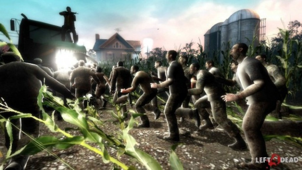 Left 4 Dead 3 – Everything we know