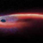 Астроном открывший черные дыры 6 букв 57