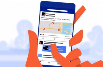 Need help making plans? Facebook now lets your friends lend a hand