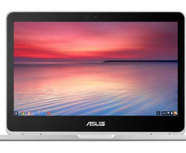 Premium Asus Chromebook 2-in-1 is coming, FCC lets slip