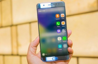 Samsung Galaxy Note 7's faulty batteries tested in-house