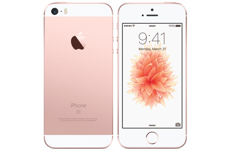 What Does Iphone Se Stand For