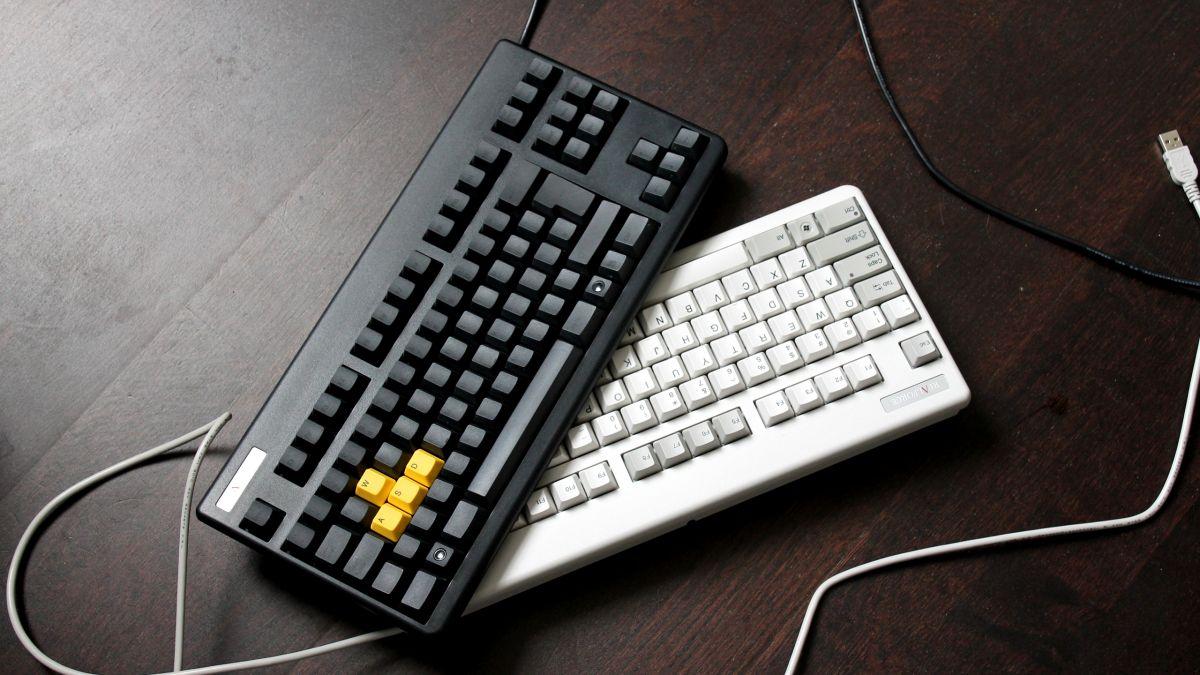 the best keyboard 2016 top 10 keyboards compared. Black Bedroom Furniture Sets. Home Design Ideas