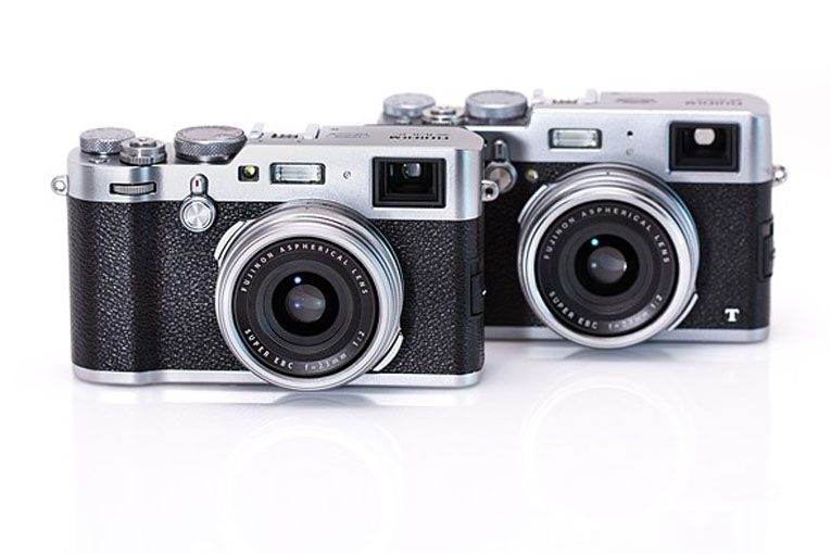 Fujifilm X100F Vs X100T Whats New Changed And Is It Enough