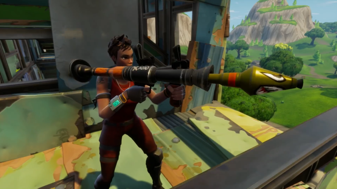 fortnite offering freebies to players to make up for recent server downtime issues - are fortnite servers up
