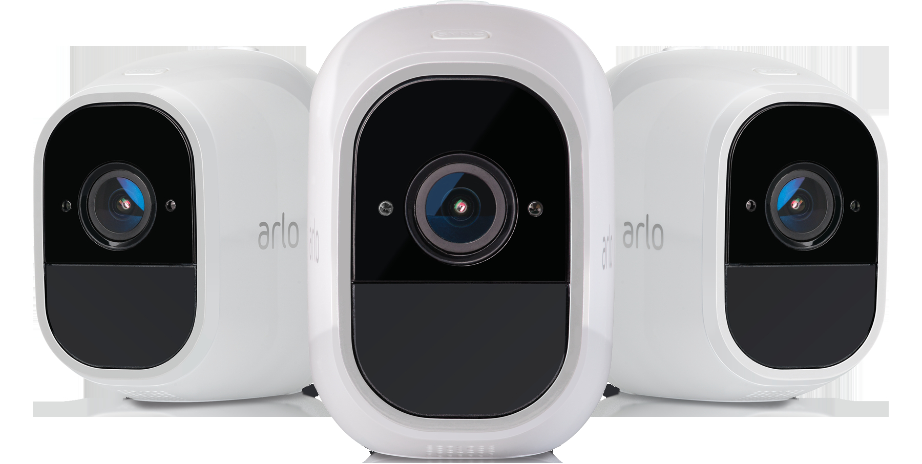 Best Home Security Camera System 2 With Fascinating Arlo Pro 2 1080p Smart Home Security Camera Arlo Netgear On Best Home Security Camera System 2 - Home Improvement