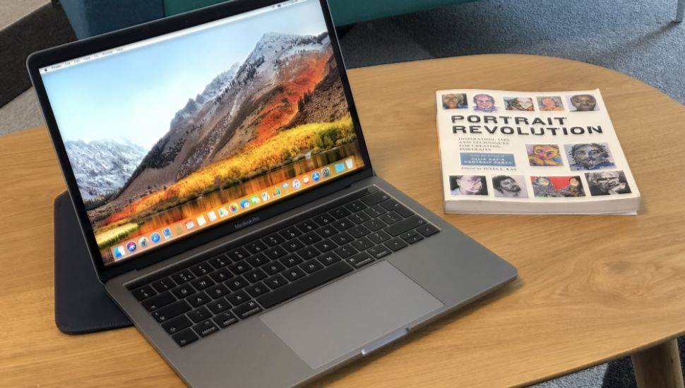 Apple solves MacBook Pro 2018 throttling issue with software