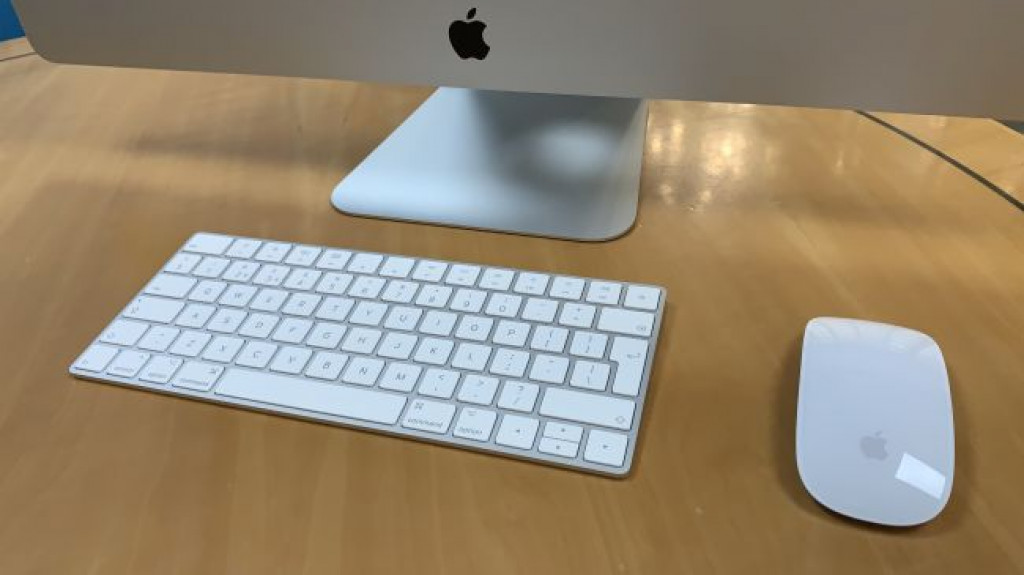 Apple iMac 27-inch (2019) review