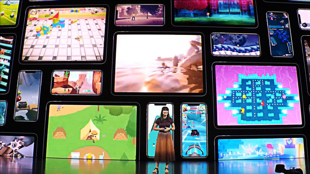 Apple Arcade
