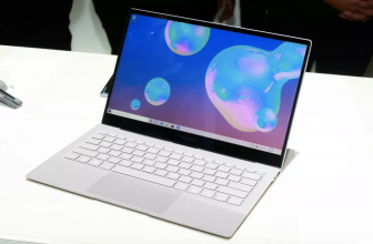 Samsung's Galaxy Book lineup is now available to buy