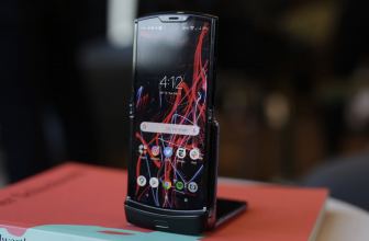 Motorola will show off its latest Razr successor on September 9th