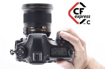 Report: Nikon firmware for using CFexpress Type B cards with D5, D850 and D500 will arrive 'before the end of 2020'