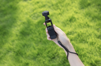 DJI's Pocket 2 handheld promises higher quality and mods