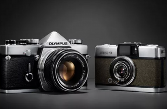 Olympus cameras reborn as new brand promises 'innovative' new releases