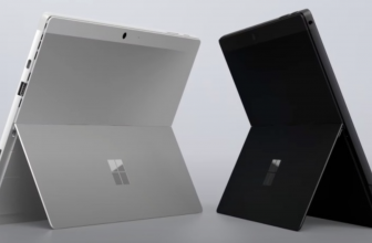 Microsoft's Surface Pro 7+ has LTE, new CPUs and a bigger battery