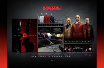 All Hitman 3 starting locations revealed, along with what's inside the Deluxe Edition