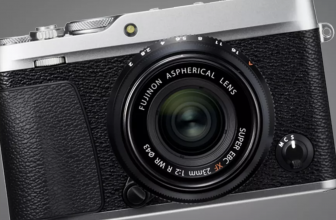 Fujifilm X-E4 and GFX100S get likely launch dates thanks to official event