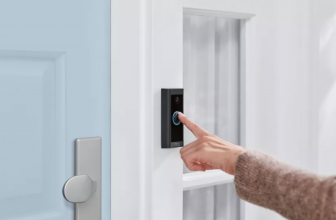 New Ring Video doorbell lets you see who's knocking for a very cheap price