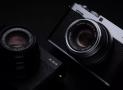 The Fujifilm X-E4 is a retro travel camera with an attractive price tag