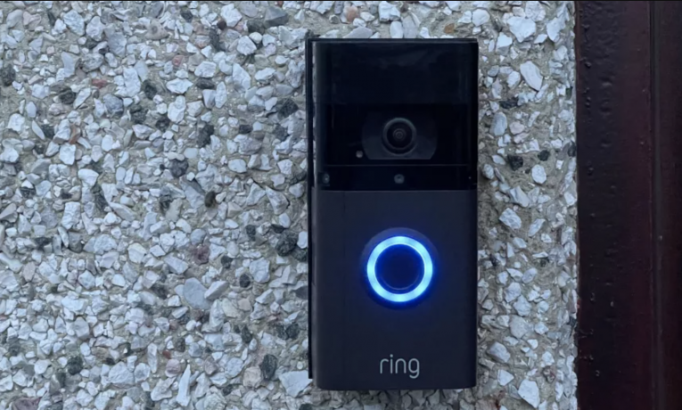 Ring Video Doorbell 3 Plus review