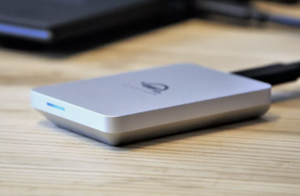 OWC Envoy Pro Elektron USB-C NVMe SSD review