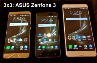 ASUS Announces the ZenFone 3 Series, with 6 GB Deluxe Model and 6.8-inch Ultra Model