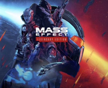 Mass Effect Legendary Edition will be missing a fan favourite DLC
